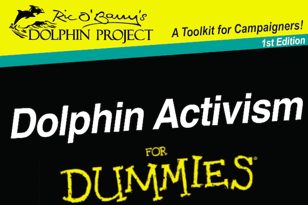 guidebook for dolphin defenders