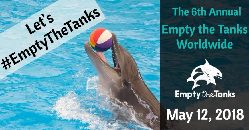 6th Annual Empty the Tanks Worldwide