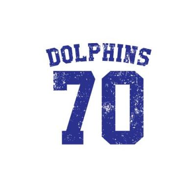 Dolphin Project Dolphins 70 Graphic