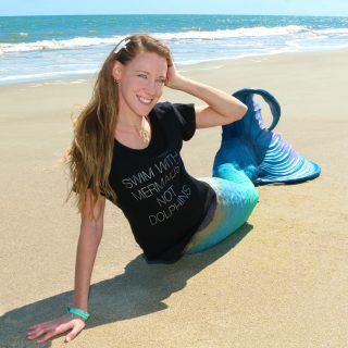 Mermaid Hilton Head Nina Leipold