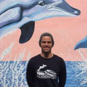 Dolphin Project Original Long Sleeve