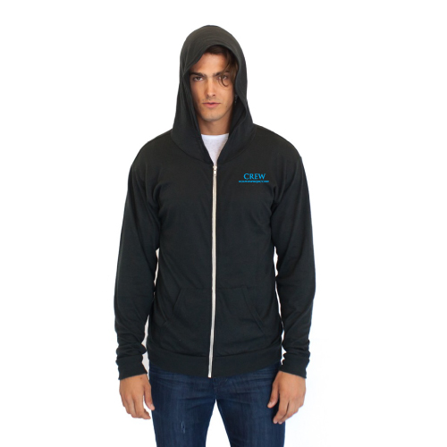 Dolphin Project Crew Hoodie