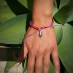 Bali Dolphins Charity Bracelet Dolphin Project