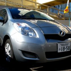 Taiji Car Rental