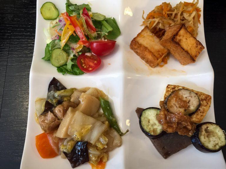 Japan_Vegan_Food