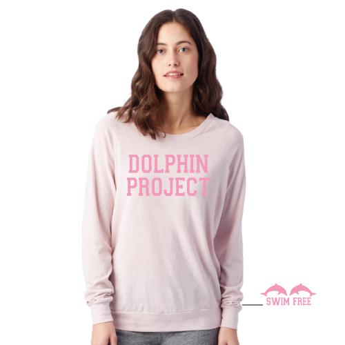 Women s Varsity Scrimmage Pullover in Rose Quartz  edaf6bb7f