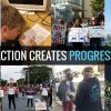 Action Creates Progress