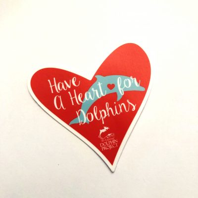 Dolphin Project Valentine 3