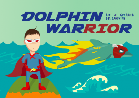Dolphin Warrior Francaise