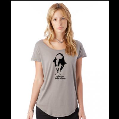World Orca Day 2019 Ladies Shirt