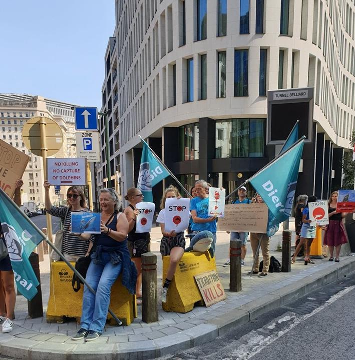 Brussels, Belgium #JDD19