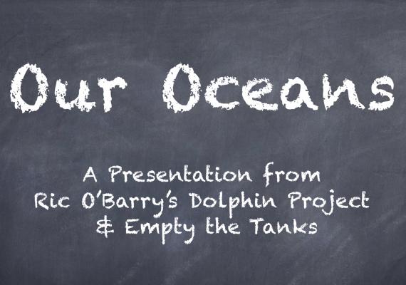 Our Oceans Presentation